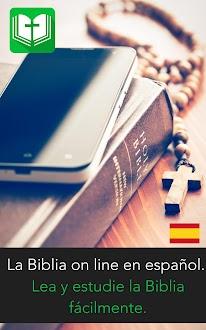 La Biblia Gratis