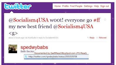 Photo: Beth Becker is user http://twitter.com/spedwybabs  http://twitter.com/spedwybabs/status/25553570758   She is the Co Founder of PPST, http://ProgressivePST.com