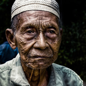 =) by Ibnu Zakaria - People Portraits of Men