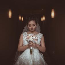 Wedding photographer Mikhail Ovchinnikov (MishaOvchinnikov). Photo of 16.07.2016
