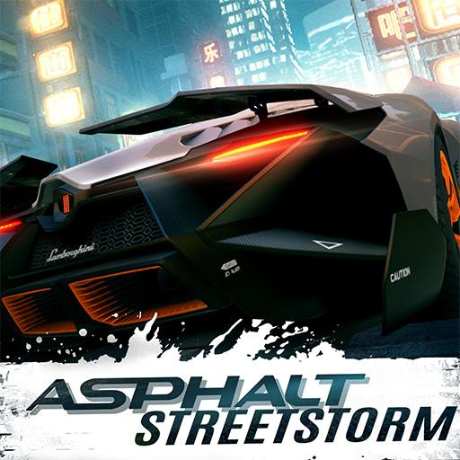 Asphalt Street Storm Racing file APK for Gaming PC/PS3/PS4 Smart TV