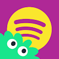 Spotify Kids icon