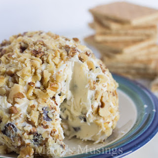 Cream Cheese Chocolate Chip Cheese Ball Recipes
