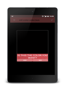 Stil - Cloth Color Combination- screenshot thumbnail