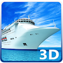 Cruise Ship Cargo: Ferry Boat icon