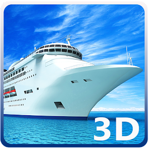 Cruise Ship Cargo: Ferry Boat for PC and MAC