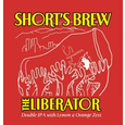 Logo of Short's The Liberator