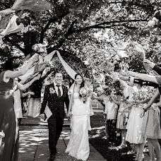 Wedding photographer Doru Coroiu (dorucoroiu). Photo of 27.11.2017