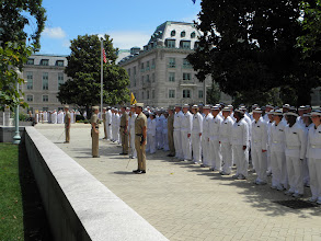 Photo: United States Naval Academy