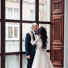 Wedding photographer Vera Galimova (galimova). Photo of 30.10.2018