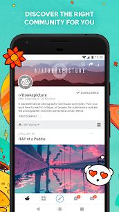 Reddit Pro Apk: Latest v3.0.1 [Ad-Free] Download 4