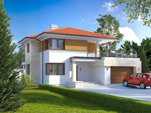 projekt Cyprys 7 CE