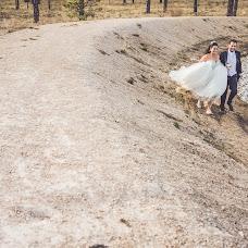 Wedding photographer Alberto Montelongo (Albertomontelon). Photo of 08.06.2016