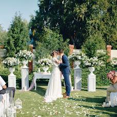Wedding photographer Irina Cherepanova (vspy). Photo of 28.08.2017