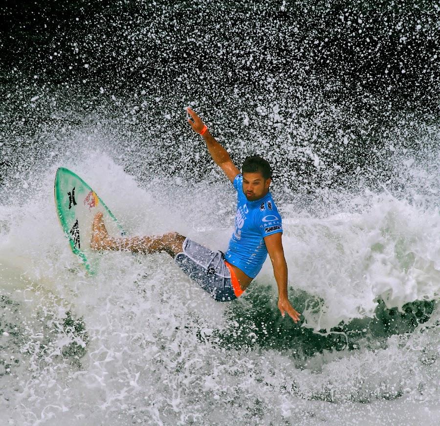 Milky Swing by Alit  Apriyana - Sports & Fitness Surfing ( pwcwatersports )