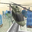 Helicopter Simulator 2016 icon