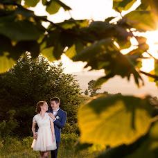 Wedding photographer Criss and sally Weddings (crissandsally). Photo of 11.06.2015
