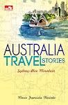 """Australia Travel Stories - Maria Fransiska Merinda"""