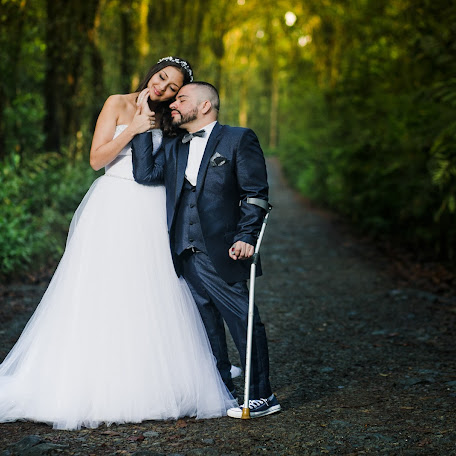 Fotógrafo de bodas Daniel Arcila (DanielArcila03). Foto del 11.12.2017