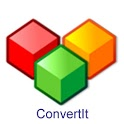 ConvertIt - Unit Converter icon