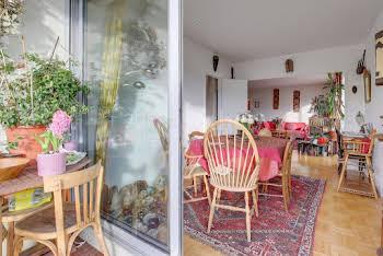 Appartement 4 pièces 130 m2