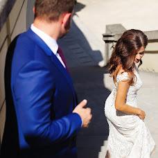 Wedding photographer Anna Bunski (AntoninaVo). Photo of 30.09.2018