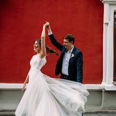 Wedding photographer Ramis Sabirzyanov (Ramis). Photo of 19.07.2017