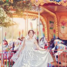 Свадебный фотограф Александра Сёмочкина (arabellasa). Фотография от 29.10.2014