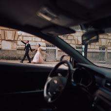 Wedding photographer Tatyana Pilyavec (TanyaPilyavets). Photo of 16.10.2018