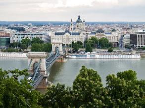 Photo: Most Łańcuchowy