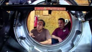 Pinsetter Mechanic