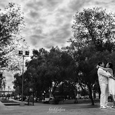 Wedding photographer Facundo Fadda martin (FaddaFox). Photo of 21.11.2017