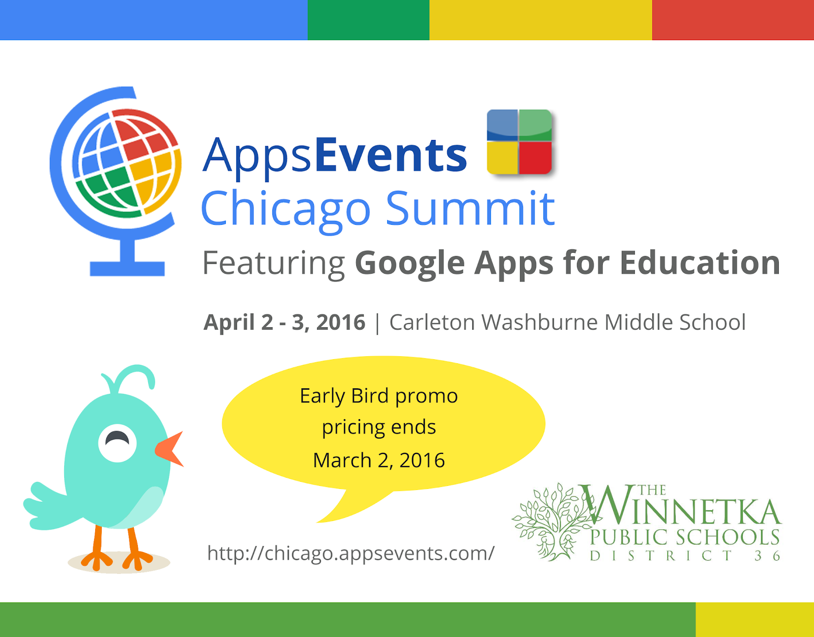 Chicago Summit - Early Bird Reminder.png