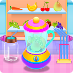 Lunch Box Cooking and Decoration Icon
