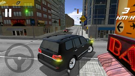 Offroad Cruiser 1.3 screenshot 2088705