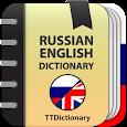 Russian-English and English-Russian dictionary apk