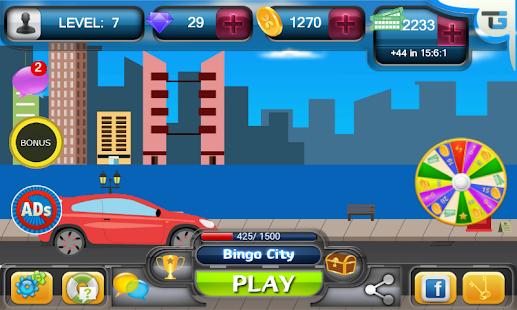 Bingo - Free Game! - náhled