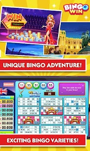 Bingo Win App Download For Android and iPhone 5