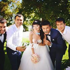 Wedding photographer Darya Gorbatenko (DariaGorbatenko). Photo of 28.03.2015