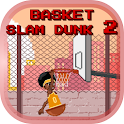 Basket Slam Dunk 2 - Basketball Games icon