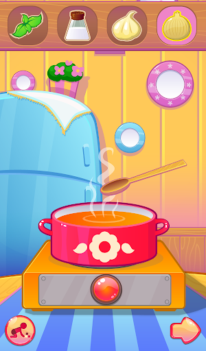 My Baby Food - Cooking Game  screenshots 17