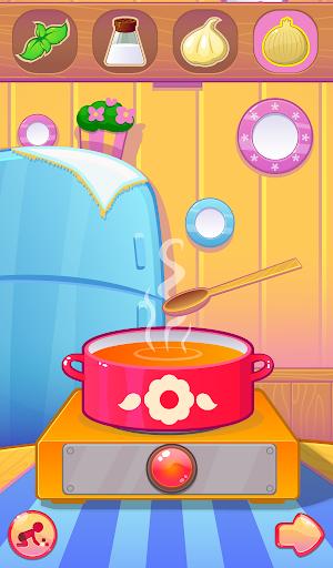 玩免費休閒APP 下載マイベイビーフードーお料理ゲーム app不用錢 硬是要APP