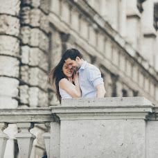 Wedding photographer Mykola Romanovsky (mromanovsky). Photo of 04.06.2015