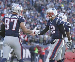 New England zet dynastie verder en wint defensieve strijd in Super Bowl LIII