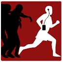 Pedometer Running Zombies v 1.02 app icon