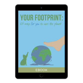Homeschooling resources - your footprint
