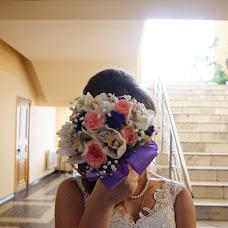 Wedding photographer Aleksey Salnikov (alexeisalnikov). Photo of 02.12.2016