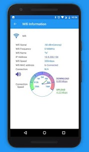 CPU Information Pro : Your Device Info in 3D VR v4.3.2-pro APK 5