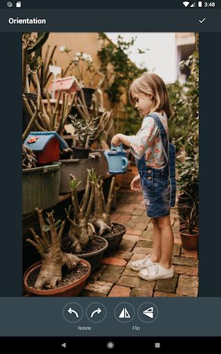 Photo Editor Pro (free image editor) 2.5 screenshots 22