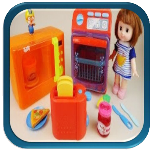 ToyPudding TV: Kids Series